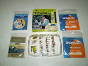 ~A Bounty of Fly Fishing Goodies~